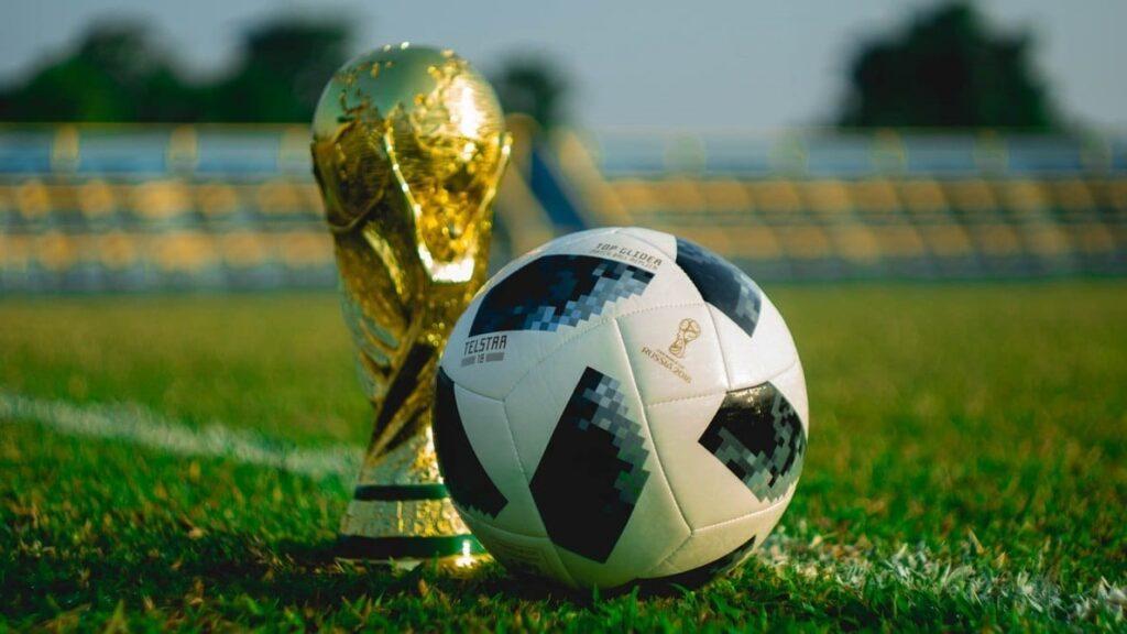 การแข่งขัน ฟุตบอล