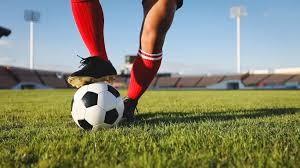 เลี้ยงลูก เลี้ยงฟุตบอล