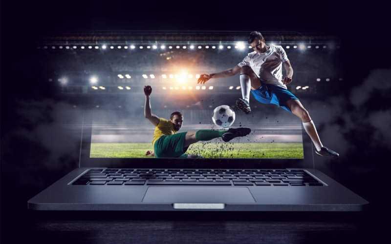 การแทงบอลออนไลน์ ยุคใหม่
